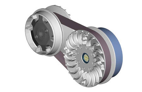 Continuously Variable Transmission : Continuously variable transmission cvt explained