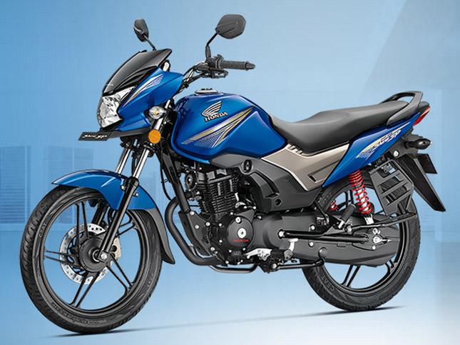 New Honda Cb Shine Sp 125 Overview Bikesmedia In