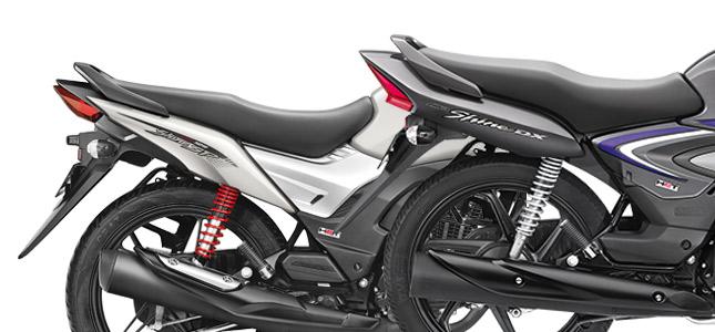 Image Result For New Honda Cb Shine Dx