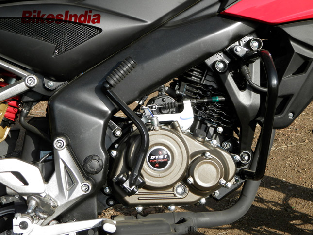 Motorcycle Perimeter Frame- All You Need To Know » BikesMedia.in