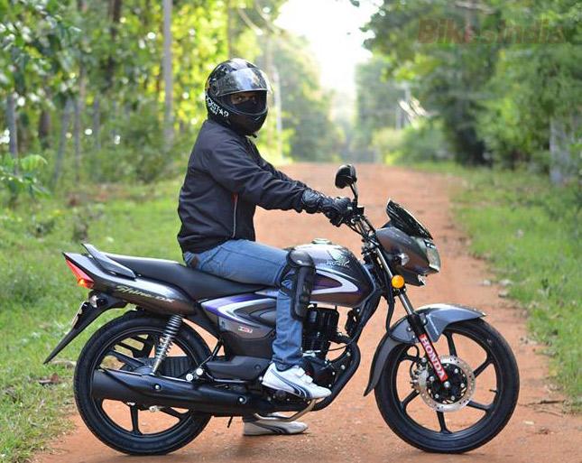 Honda CB Shine DX Test Ride Review