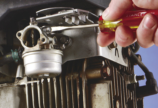 tondeuse craftsman 6.75 manual