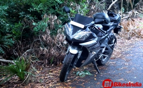 Yamaha Yzf R15 V2 0 Price Images Colours Mileage Specs Reviews