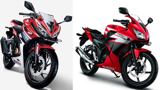 The Curious Case Of New Honda CBR 150 250 From Buyers Perspective