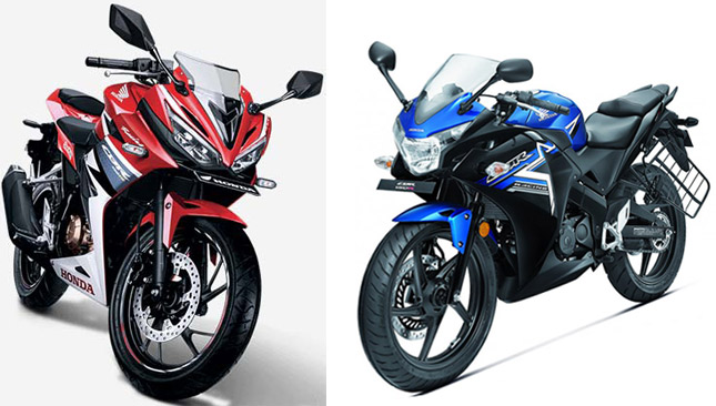 The Curious Case Of New Honda Cbr 150 Cbr 250 From Buyers
