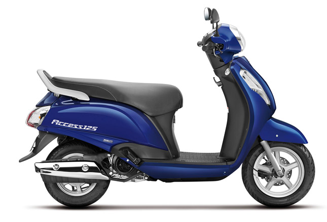 Honda Activa Vs Suzuki Access Which Is Best