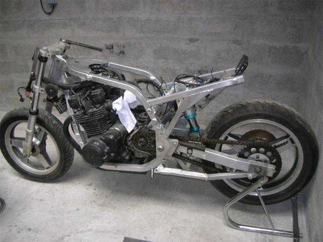 Lamborghini Design 90 Superbike Bi Special Bikesmedia In