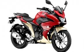 New Yamaha Fazer 25- Overview