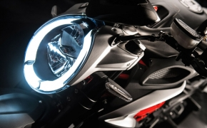 2017 MV Agusta Brutale 800- All you need to know
