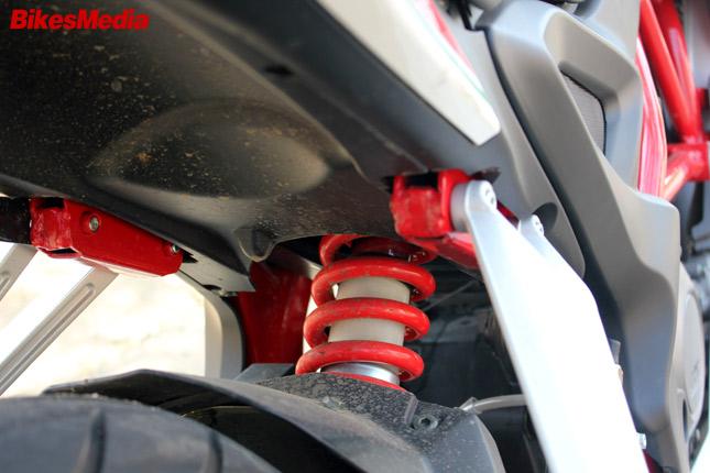 Advantages Of Monoshock Suspension Over Dual Shocks » BikesMedia in