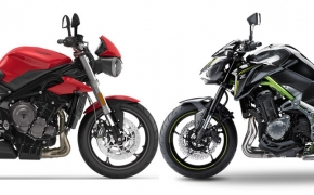 Difference Between Inline Twin & Parallel Twin Cylinder