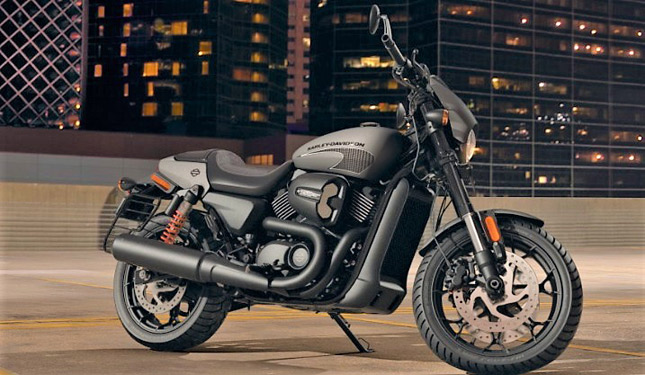 an overview of the harley davidson development Harley-davidson applies market development as a supporting intensive growth strategy the company grows by applying this intensive strategy in entering new markets for example, harley-davidson can establish new operations in more countries.
