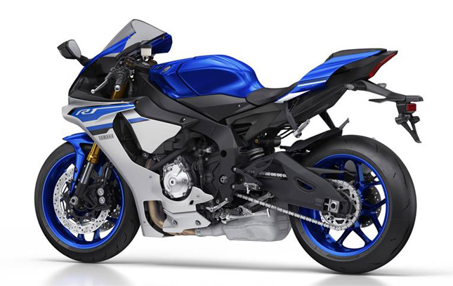 List Of Superbikes On Sale In India- Yamaha » BikesMedia.in