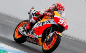 2017 Australian GP Qualifying Report- <br /> Marc Marquez takes 4th consecutive pole at the Island