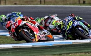 2017 Australian GP Race Report- <br /> Marc Marquez wins the Battle of the Best