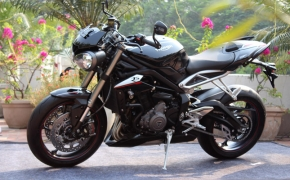 2017 Triumph Street Triple RS- All you need to know