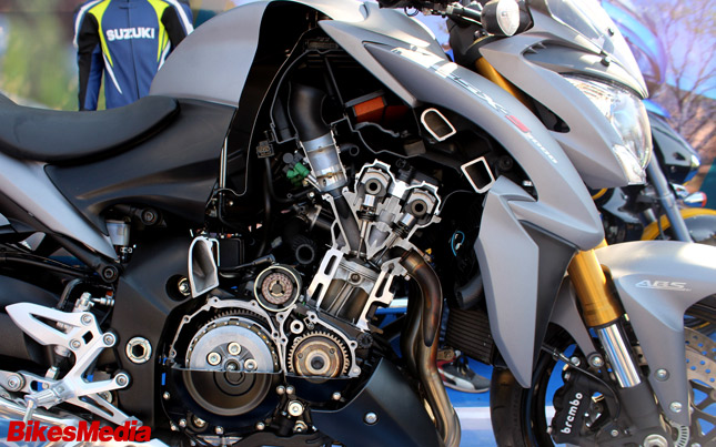 Difference Between Chipping And ECU Remapping » BikesMedia in
