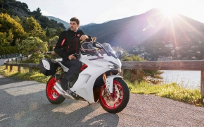 Ducati Supersport and Supersport S- An Overview