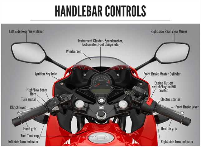 how to ride a motorcycle for beginners