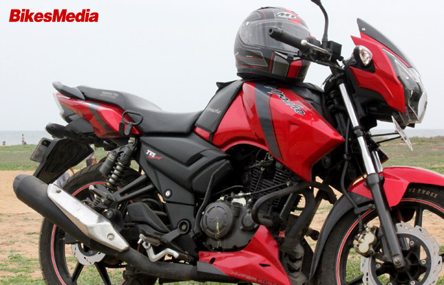 Tvs Apache Rtr 160 Ownership Review By Yashwant Krishnan