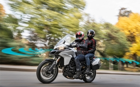 Ducati Advanced Rider Assistance System (ARAS)- All you need to know