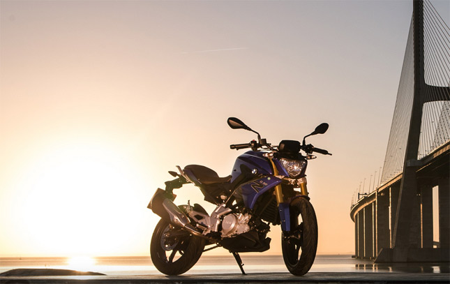 Bmw G 310r The Truth And Myths About It Bikesmedia In