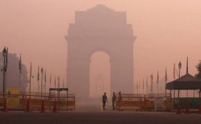 We Must Talk About The Air Pollution