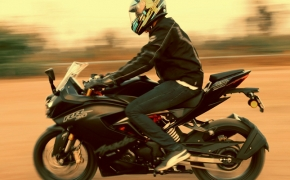 TVS Apache RR 310 Road Test Review