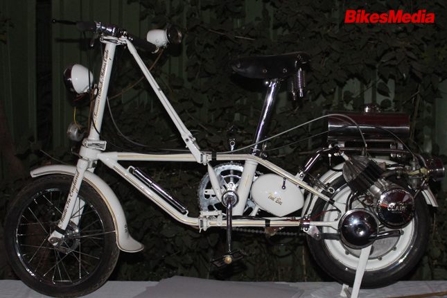 Evolution Of Motorcycle Frame And Handling, History Of Motorcycle ...
