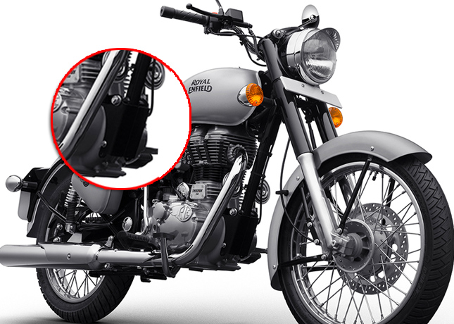 How To Remove Vibrations From Royal Enfield Motorcycles Bikesmediain