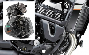 Motorcycle Single Vs Twin Cylinder Engines- <br /> What are they and why do they exist?