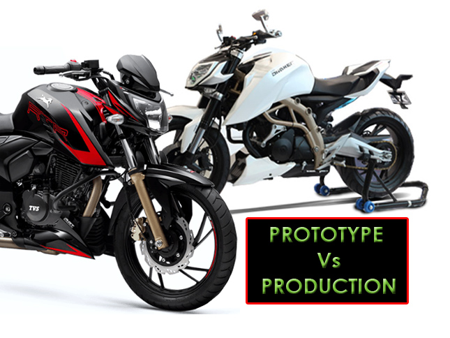 TVS Apache RTR 200 4V Reviews, First Rides, Road Tests