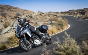 Ducati Multistrada 1260 and 1260 S Launched In India