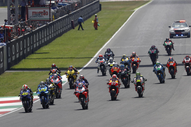 Motogp 2019 Rider Contracts The Horse Trade And The Outcome