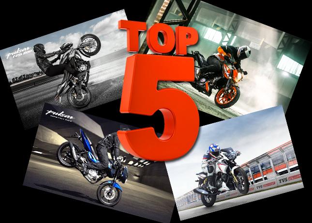 Best Stunt Motorbikes In India Bikesmedia In