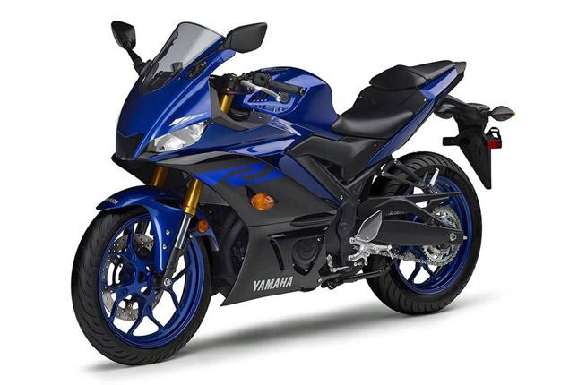 2019 Yamaha Yzf R3 Vs Kawasaki Ninja 400 Comparison