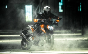 KTM Duke 125 Maybe Coming But Do You Want It?