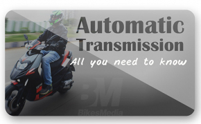 Automatic Transmission- All you need to know