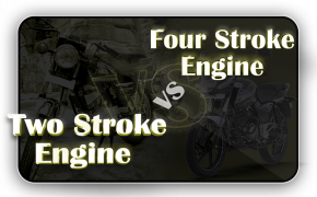 Two Stroke Engine Vs Four Stroke Engine