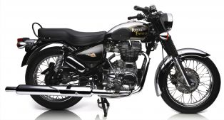 Royal Enfield Bullet Electra Deluxe Price, Images, Colours