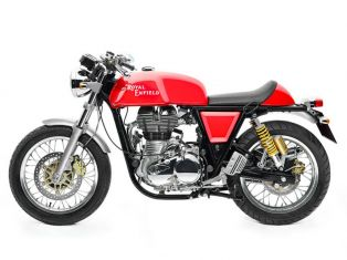 Royal Enfield Continental Gt Price Images Colours Mileage Specs