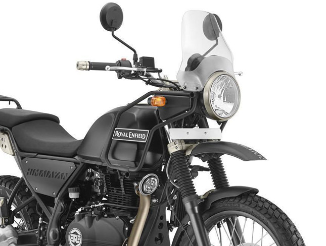 Royal Enfield Himalayan Sleet Price Images Colours Mileage Specs