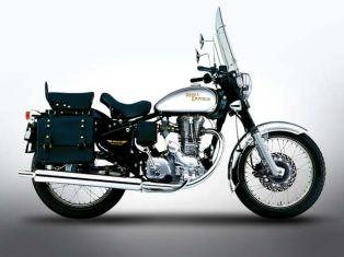 Machismo 500 AVL Engine