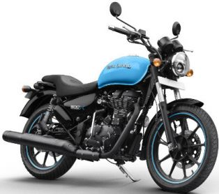 Royal Enfield Thunderbird 500 X Price Images Colours Mileage