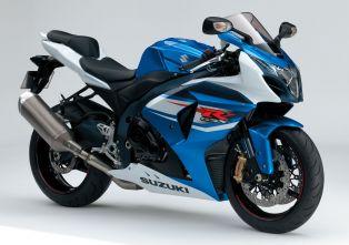 GSX R1000