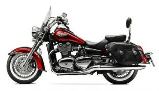 Triumph Thunderbird Lt Price Images Colours Mileage Specs Reviews