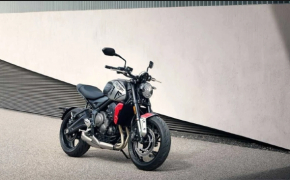 Triumph Trident 660 launched in India