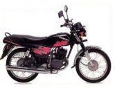 TVS Suzuki Shaolin