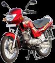 TVS Suzuki Fiero F2