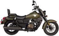 UM Motorcycles Renegade Commando 300